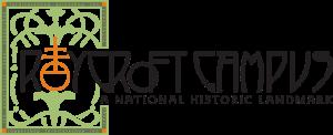 Roycroft Campus Retina Logo