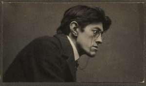 Carl Sadakich Hartmann