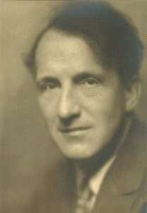Bert Hubbard c. 1927