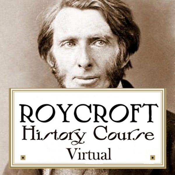 History Course - Ruskin