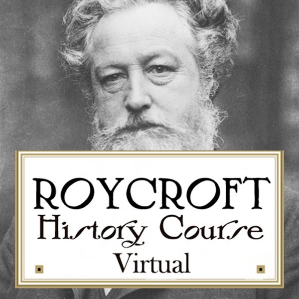 History Course - Morris