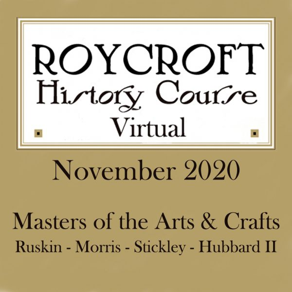 History Course Fall 2020