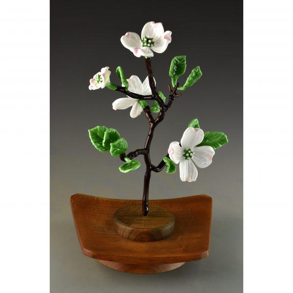 Ikebana Dogwood