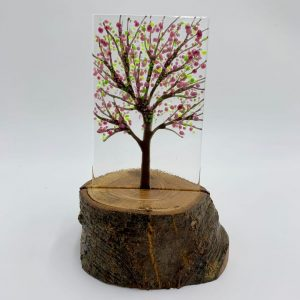 Trees/Flowers on Bases